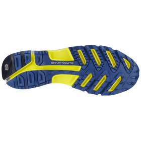 Columbia Mountain Masochist III Shoes Men royal/collegiate navy